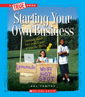 Starting Your Own Business By Yomtov, Nel