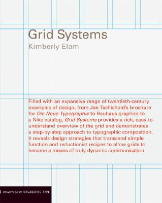 Grid Systems By Elam, Kimberly